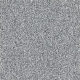 Silk Grey Teppefliser 50 x 50 cm <br/> Interface Heuga 530 II